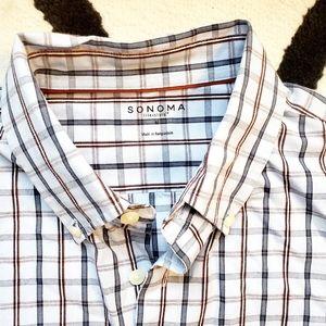 S O N O M A • Classic Casual Cotton